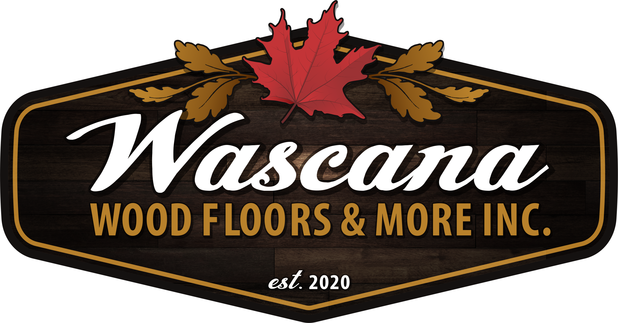 Wascana Wood Floors & More Inc.